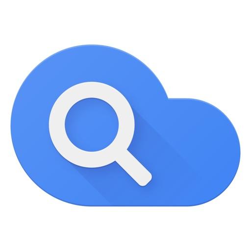 Google Cloud Search