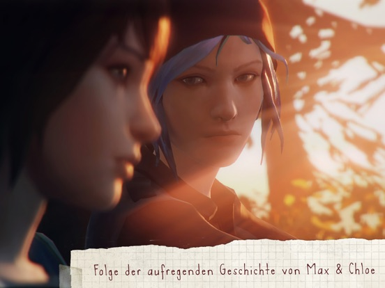Screenshot 1 Life Is Strange