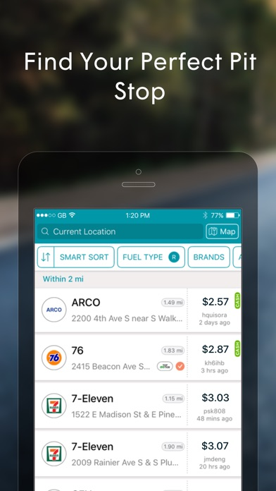 download GasBuddy apps 3