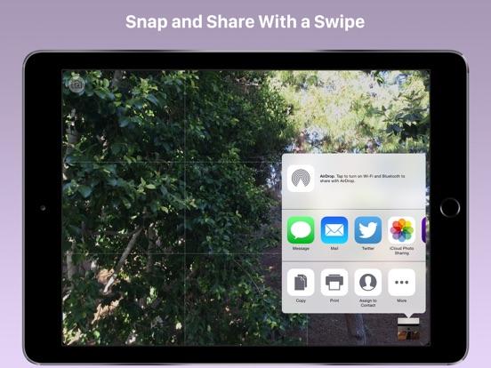 deGeo Camera Screenshots
