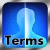 1,021心理用語、言葉と専門用語辞書