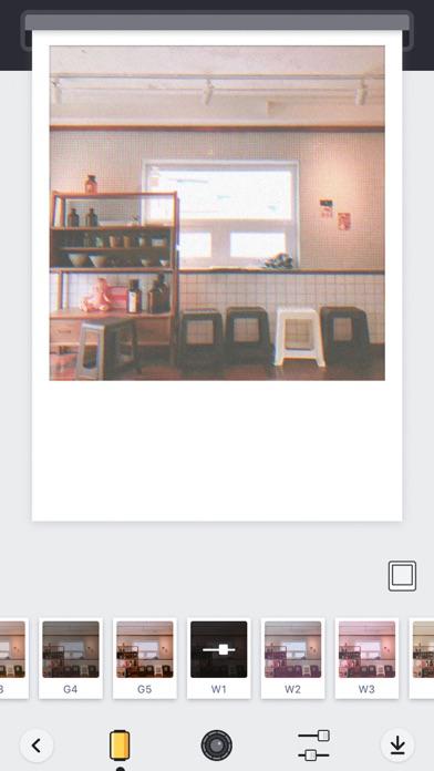MolyCam - Retro Effects Camera