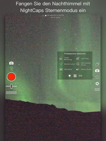 NightCap Camera screenshot 3