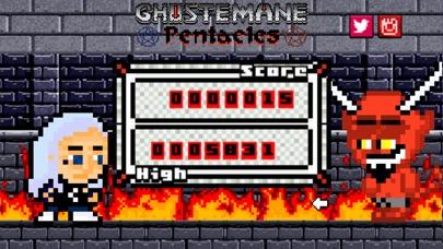 Скриншот Ghostemane Pentacles 1.5