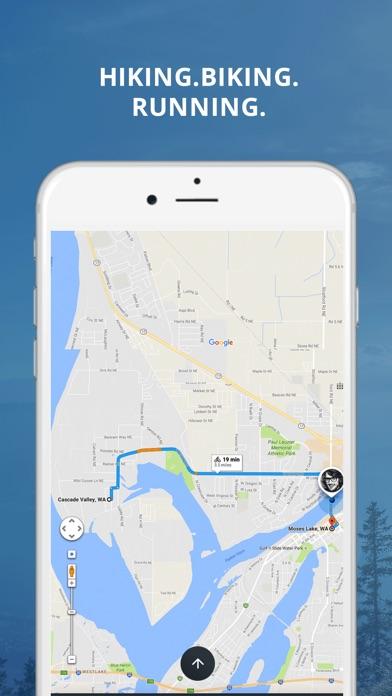 Go-Trail screenshot 4