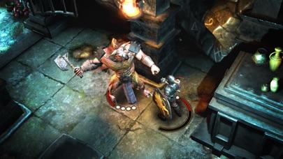 Screenshot 2 Warhammer Quest 2