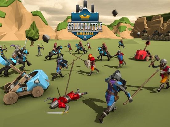 Конечный симулятор битвы Скриншоты10