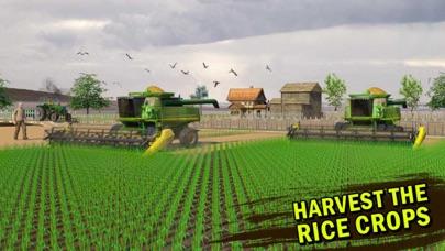 Village Farming Simulator 2018: Tractor Driver screenshot 5