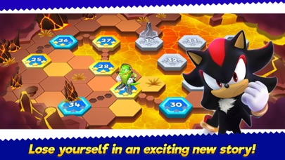 Sonic Runners Adventure screenshot 4