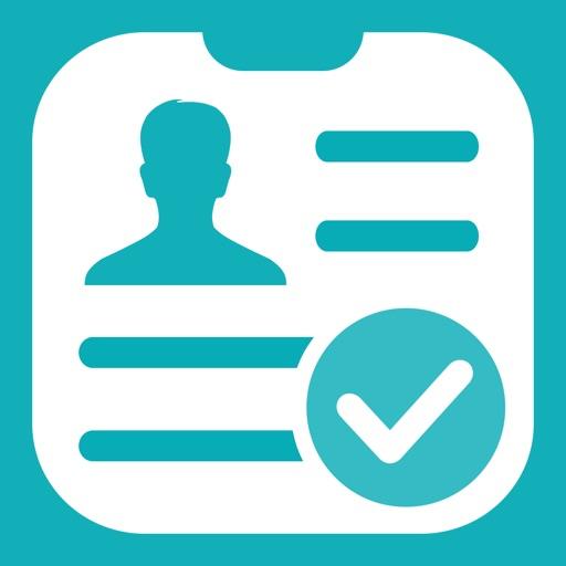 Guest List Organizer HD app icon图