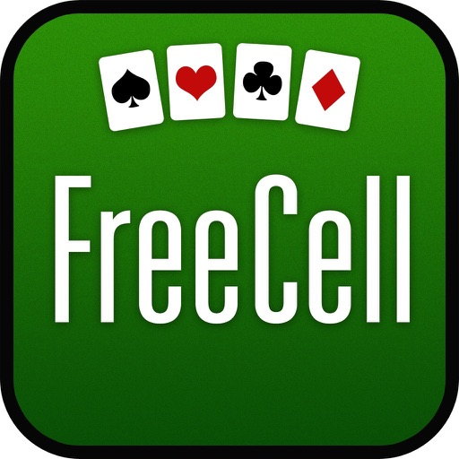 Free Cell Classic Par Iversoft Solutions