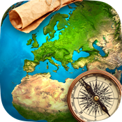 GeoExpert - World Geography