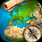 GeoExpert  Geografa del Mundo en el Mac App Store