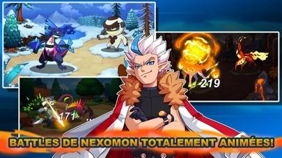 download Nexomon apps 2