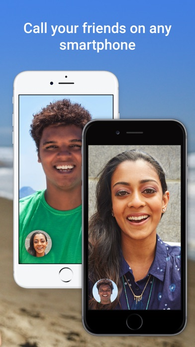 download Google Duo - Video Calling apps 3
