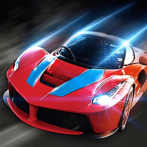 极速赛车游戏-极品公路飙车比赛