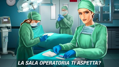 Screenshot of Operate Now: Hospital5