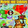 Hearts and Ladders Pro