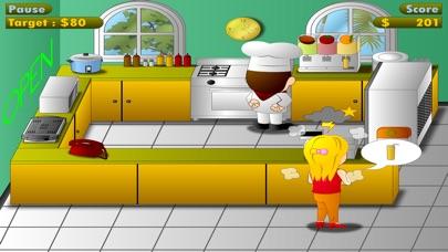Diner Chef! Скриншоты5