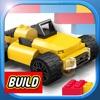 Build Cars - Сделай Машинки