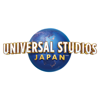 USJ.co Ltd - ユニバーサル・スタジオ・ジャパン™公式アプリ アートワーク