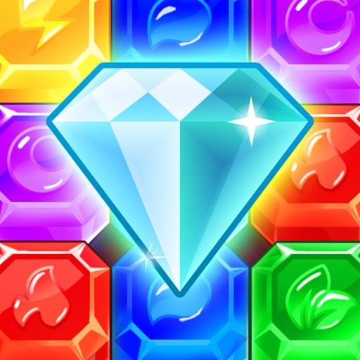 游戏钻石图标素材