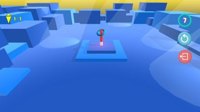 Hoop Shoot iOS Screenshots
