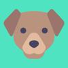 Eat More Pixels - Animal Peekaboo - Cats & Dogs  artwork
