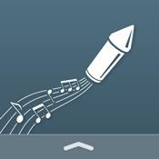 Music Launcher with Notification Center Widget