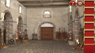 download Mysterious Palace Escape appstore review