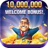 Huuuge Games Sp. z o.o. - Slots - Billionaire Casino: Slot Machines Games  artwork