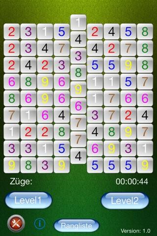 Sudoku Puzzle pro screenshot 2