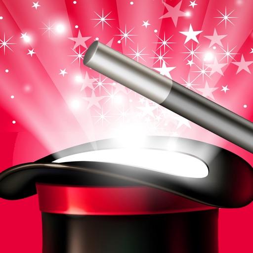 Magic Pimple+Wrinkle Eraser iOS App
