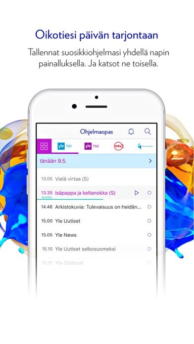Elisa Viihde on the App Store