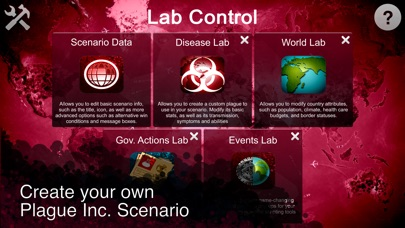 download Plague Inc: Scenario Creator apps 2