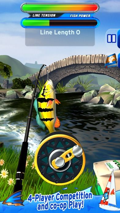 Fish! Screenshots