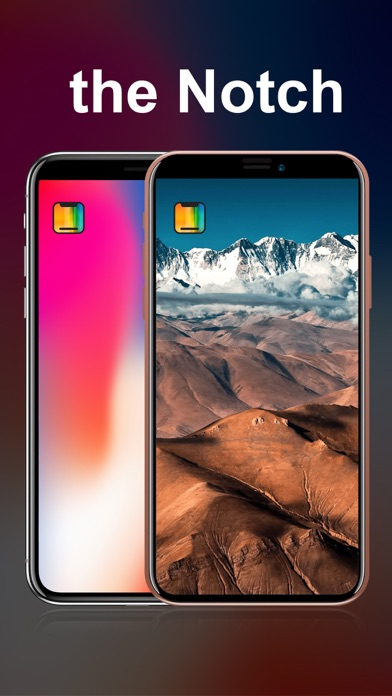 X Notch Remover for iPX Screenshot 2