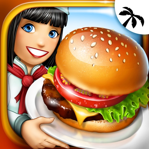 Cooking Fever images
