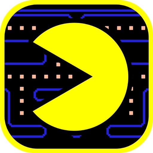 PAC-MAN Premium iOS App