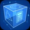 Geometría Calculadora - Solver
