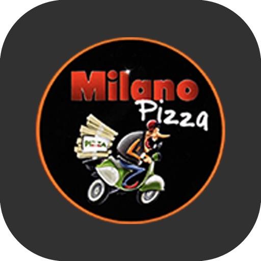 Pizza Milano Reims