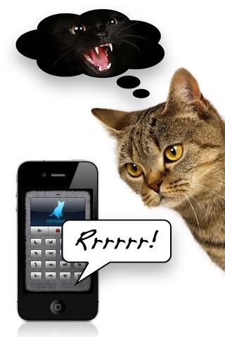 Human-to-Cat Translator Deluxe screenshot 2