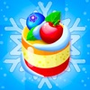 Bake a cake puzzles & recipes game free for iPhone/iPad