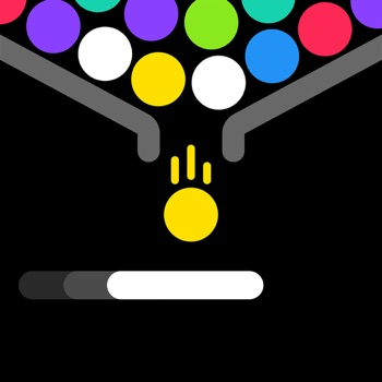 Color Ballz app for iphone