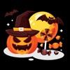Spookymoji - 670 Stickers Pack