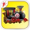 PUZZINGO Trains Puzzles Games