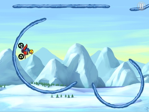 Bike Race Pro: Motor Racing screenshot 2