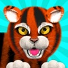 Zoo Puzzle My Children Apps HD