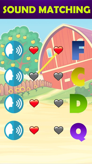 App Shopper ABC English Alphabet Phonics Education