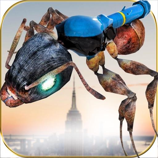 Ant Hero Super Transformation: Jungle Rescue